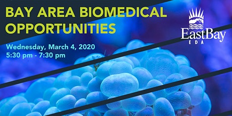 Bay Area Biomedical Opportunities tickets