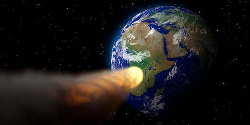 Do Asteroids Really Hit the Earth?