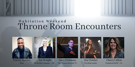 Habitation Weekend: Encounter School tickets