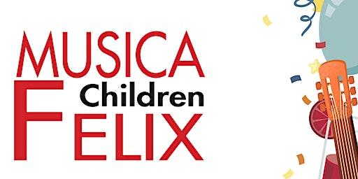 Musica Felix Children - Concerto di Carnevale