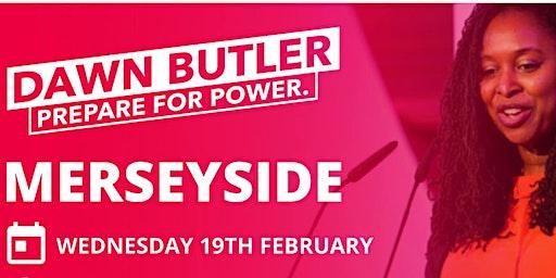 Dawn Butler: Prepare for Power