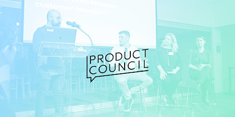 Product Council (5/12) with Perch tickets