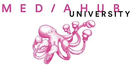 Mediahub University - Media Math tickets