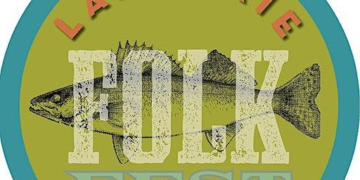 5th Annual Lake Erie Folk Fest