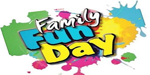 Family Fun Day 2020