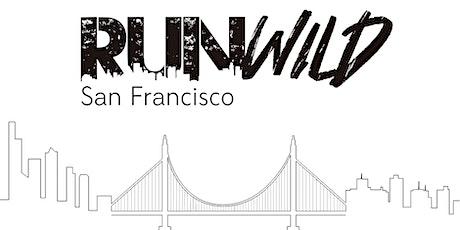 RunWild SF tickets