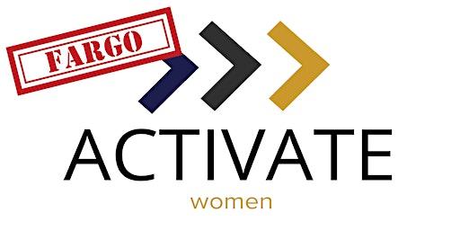 ACTIVATE Women: Leadership (Fargo)