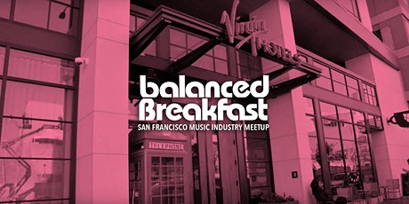 BB: San Francisco Music Industry Meetup at Virgin Hotel MARCH 5TH tickets