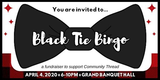 Black Tie Bingo 2020
