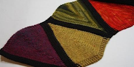 Knitting Skills Builder Series: Short Rows tickets