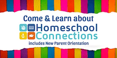 Info Meeting & New Parent Orientation in Troy (10 am) tickets
