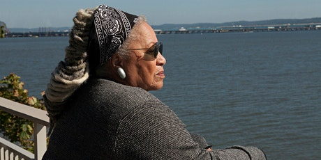 "Watch Wednesday - ""Toni Morrison: The Pieces I Am"" tickets"