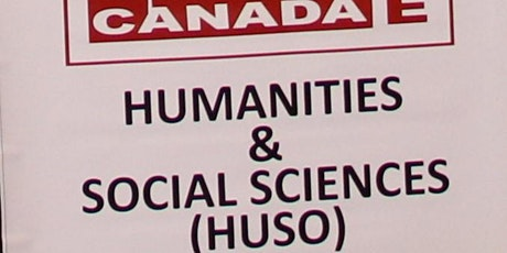 3rd  Canadian International Conference on Humanities & Social Sciences 2020 tickets