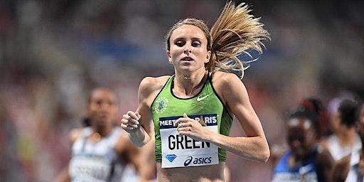 Tracklandia - Hanna Green and Portland's Olympic Marathon Trials Qualifiers