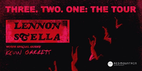 Lennon Stella: Three. Two. One: The Tour tickets