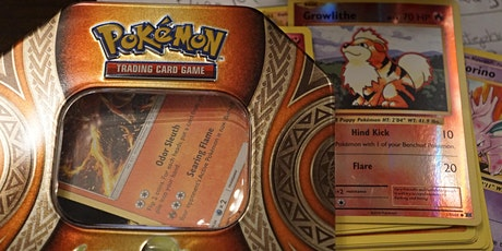 Learn Math Playing Pokemon tickets