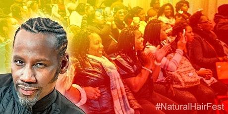 NATURAL HAIR FEST WASHINGTON DC tickets