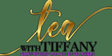 Tea With Tiffany Meet & Greet tickets
