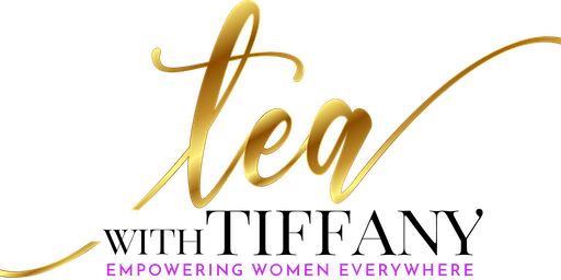 Tea With Tiffany Meet & Greet