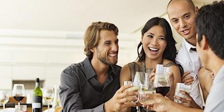 Meli Medi Spa & Wellness presents a Wine & Spa Event tickets