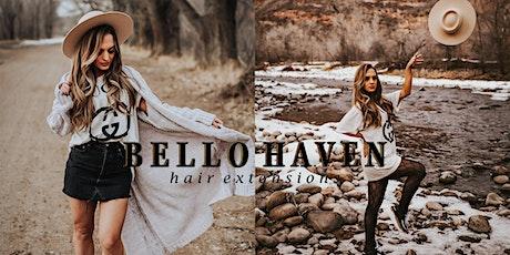 3/29/20 Social Media Marketing at Bello Haven Salon tickets