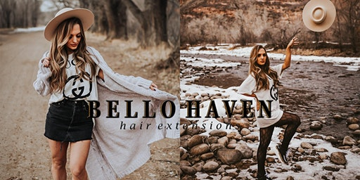 3/29/20 Social Media Marketing at Bello Haven Salon