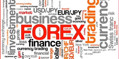 Forex Trading tickets