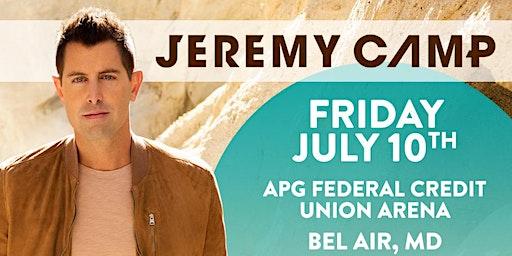 Jeremy Camp | Bel Air, MD