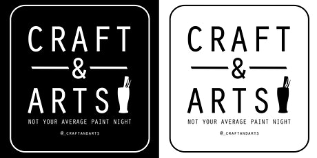 CRAFT & ARTS - Chapman Crafted tickets