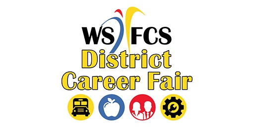 Winston Salem/Forsyth County School District Career Fair