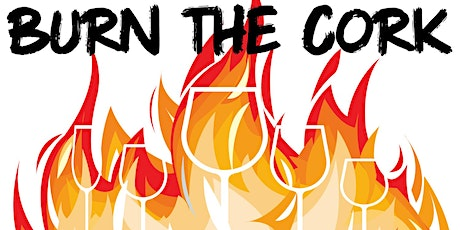 Burn the Cork tickets