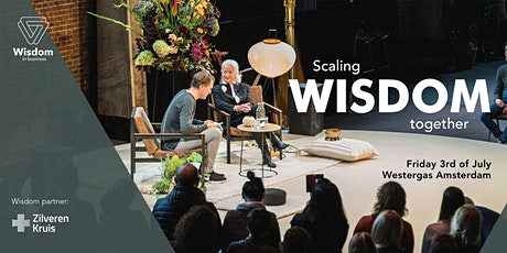 Wisdom in Business 2020 tickets