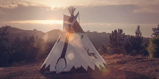 EGO, WHAT IS IT REALLY, AND WHY DO MEN CLING TO IT? GATHERING - IN NATURE IN A TIPI ON A PRIVATE RANCH