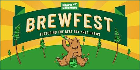 Sports Basement Berkeley: 7th Annual BrewFest! tickets