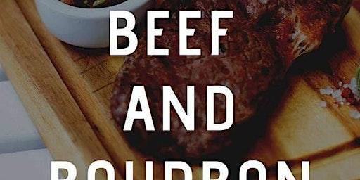 Beef & Bourbon