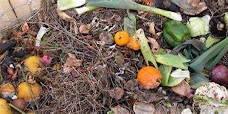Biodynamic Compost tickets