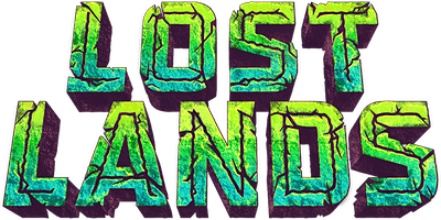 Lost Lands Dino Express 2020
