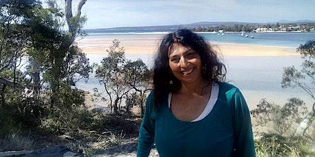 After the bushfires - moving forward - Batemans Bay tickets