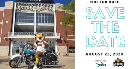 6th Annual Ride for Hope Ovarian Cancer tickets