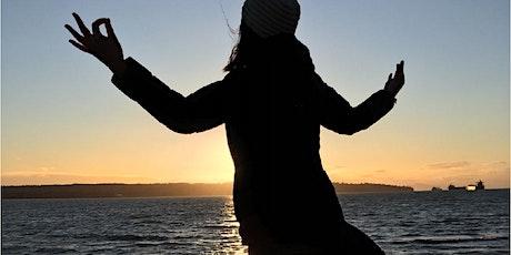 Donation based Community Yoga Class in St Kilda  tickets
