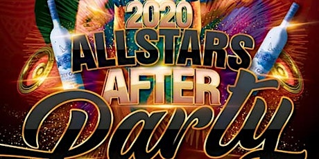 2020 NRL All-Stars After Party Gold Coast tickets