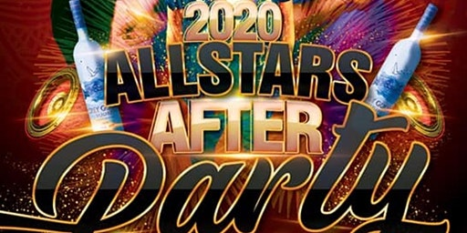 2020 NRL All-Stars After Party Gold Coast