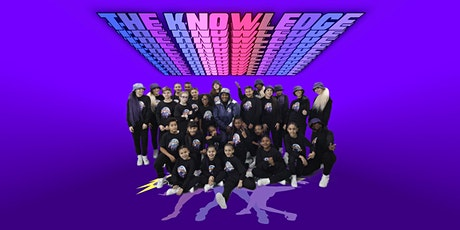 Funk Revolution Presents: The Knowledge (SZN 2 CONCERT LIVESTREAM) tickets