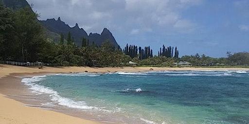 Hawai'i Life Camp Nau'e Retreat on Kaua'i's North Shore