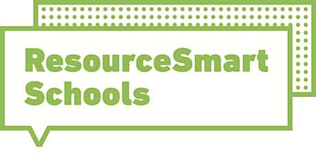 BSW ResourceSmart Schools Progress Workshop - Term 1, 2020 tickets