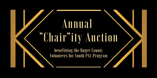 Annual Chair-ity Auction