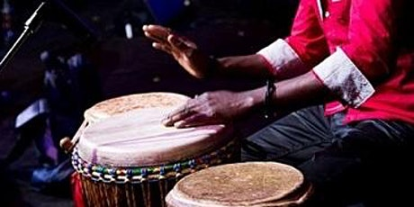 Rhythms and Instruments of West Africa tickets