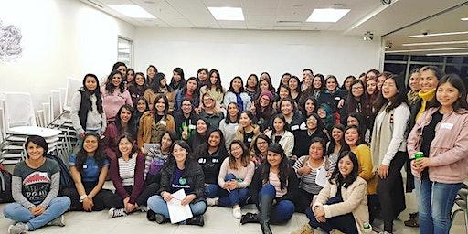 Noche de Ideas Technovation Girls 2020