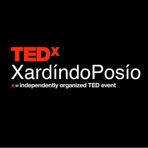 TEDxXardindoPosio logo