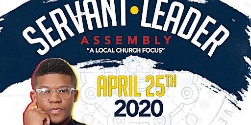 Servant Leader Assembly 2020